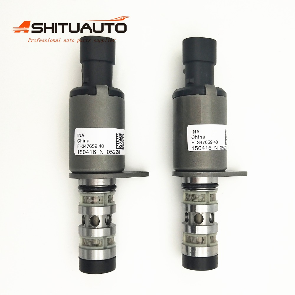 Original 55567050 Camshaft CAM CONTROL VALVE SOLENOID For Chevrolet Cruze 1.6 1.8 Sonic Epica 1.8 Excelle GT XT Opel Astra