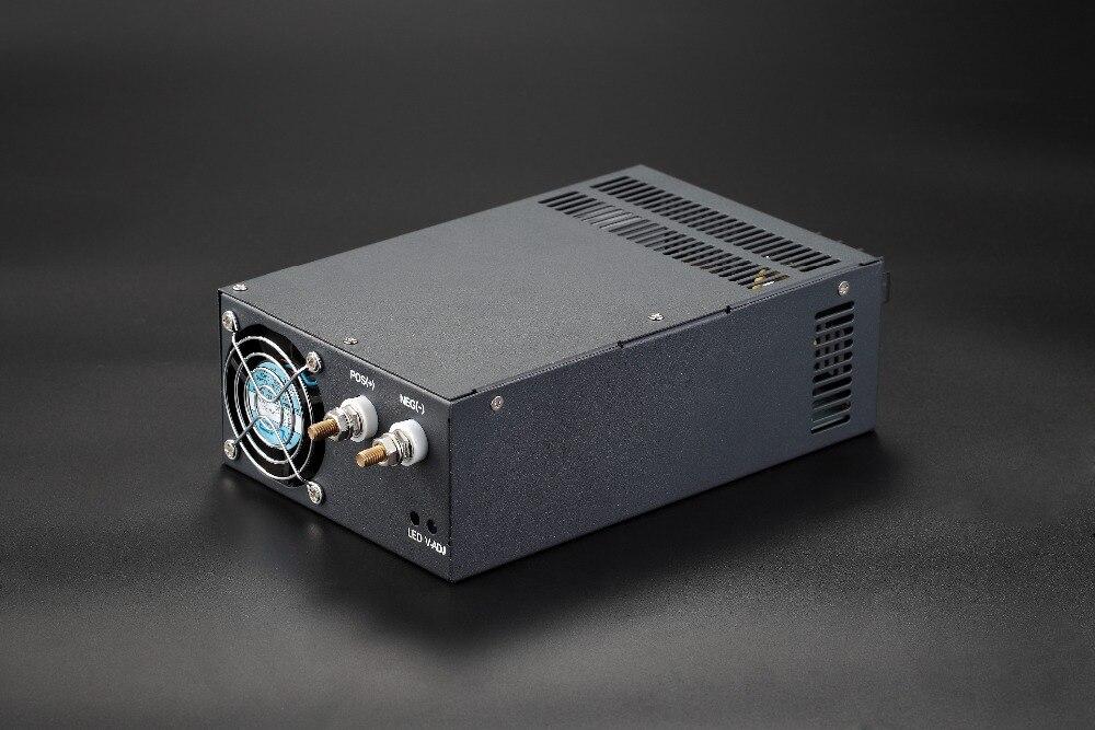 Garantía 100% directo de fábrica 750 W 0 48DC 15A fuente de alimentación de modo de interruptor ajustable-in Fuente de potencia de conmutación from Mejoras para el hogar on AliExpress - 11.11_Double 11_Singles' Day 1