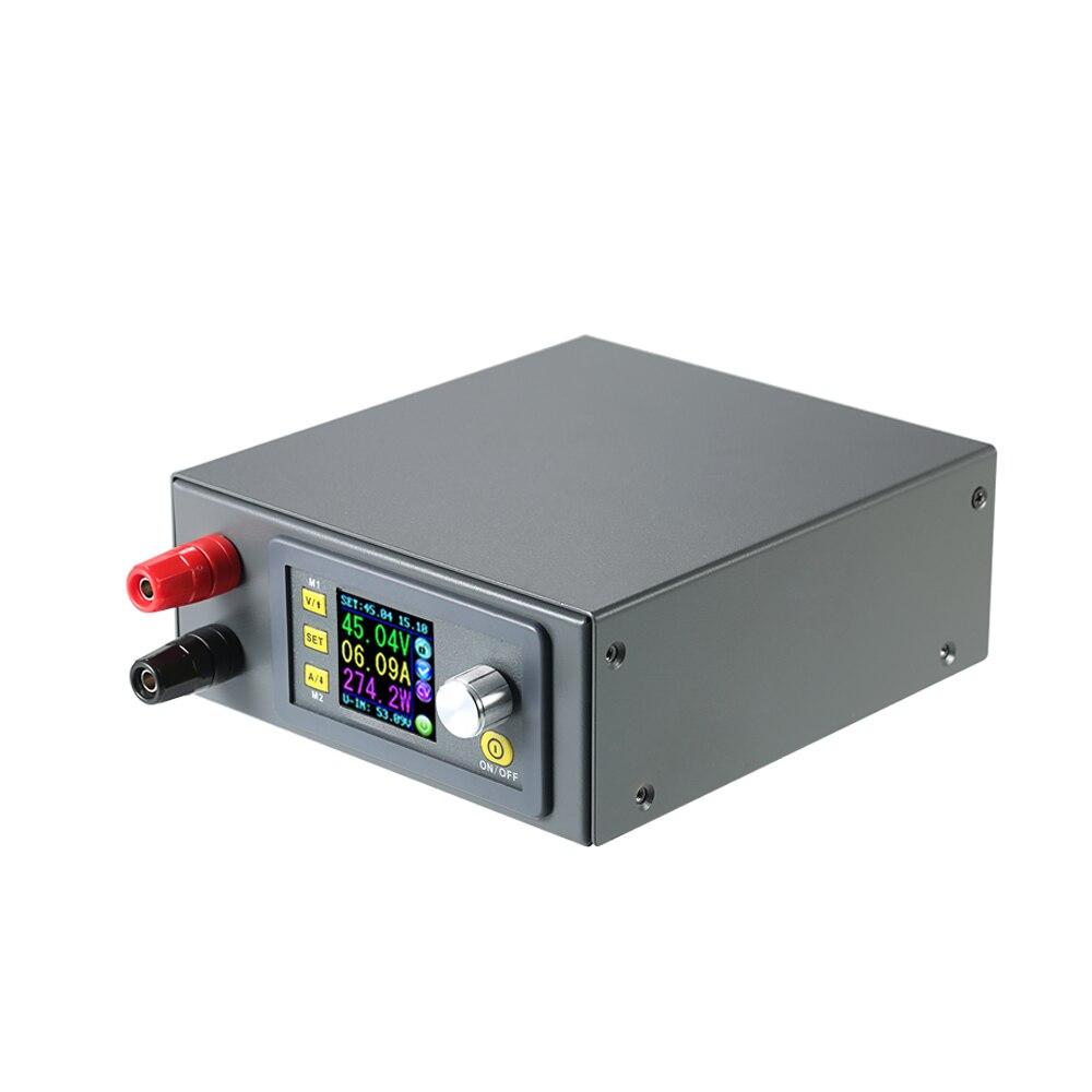 DP et DPS Alimentation 2 Sortes logement Constant Tension courant boîtier de commande numérique buck convertisseur de Tension seulement boîte