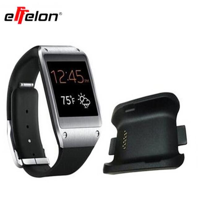 Effelon Ladeschale Ladestation Kabel Fur Samsung Galaxy Gear Sm V700