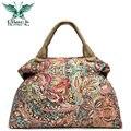 Women Luggage Travel Bags Real Time-limited Soft Denim Daypack New Folk Style Bag 2016 Single Shoulder Handbag Leisure Bag.