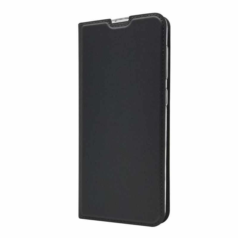 الهاتف المحمول فليب غطاء لسامسونج غالاكسي A50 A70 محفظة جلدية حالة اكسسوارات حامل حقيبة واقية كابا ل غالاكسي أ 50 70