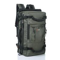 KAKA Brand 2018 New Designer Unisex Waterproof Backpack Large Capacity Travel Bags for Teenage Boys and Girls Sports Backpack