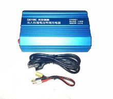 Skyrc 15A 500 W 6 S 8 S Quadcopter balap RC Drone baterai LiPo Charger SK-100105