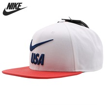 a37785db08984 Original New Arrival 2018 NIKE Unisex Golf Sport Caps(China)