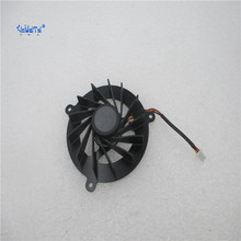 2pcs  Laptop CPU Cooling fan cooler for Fujitsu Siemens Esprimo Lifebook M9400 U9200 FAN GC054509VH-A