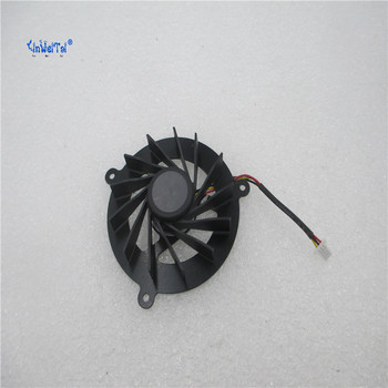 2pcs  Laptop CPU Cooling fan cooler for Fujitsu Siemens Esprimo Lifebook M9400 U9200 FAN GC054509VH-A