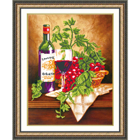 5D DIY Diamond Embroidery Fruits Diamond Painting Special Shaped Flower Fruit Cross Stitch Landscape Christmas Gifts