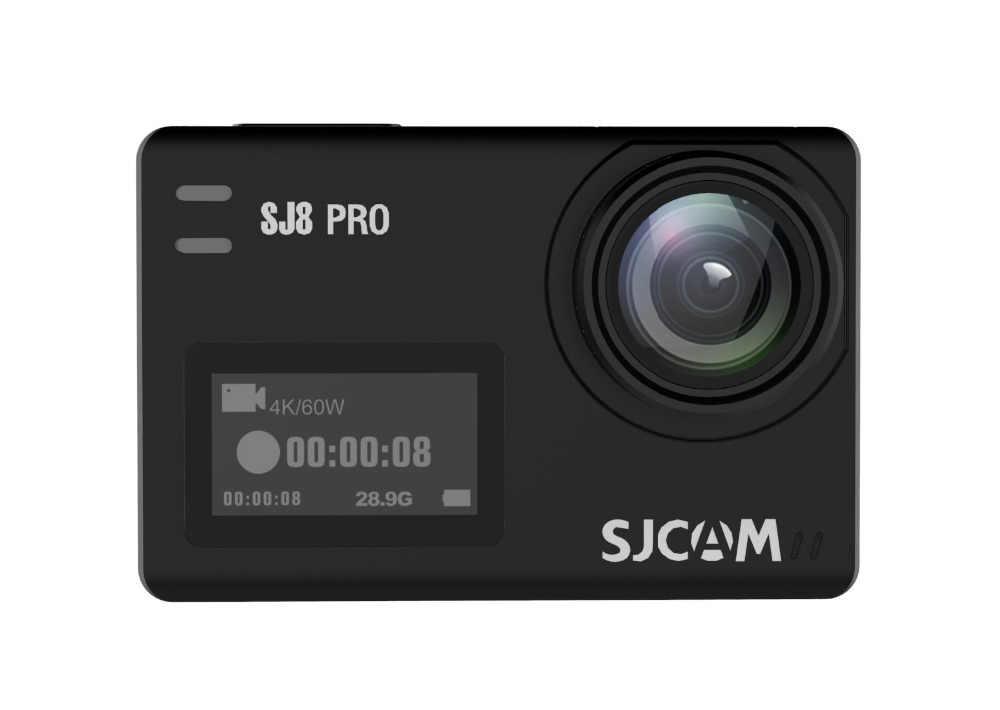 SJCAM SJ8 Series SJ8 Không Khí/SJ8 Plus / SJ8 Pro Thể Thao Cực Camera Hành Động Điều Khiển Từ Xa Wifi Chống Nước thể Thao DV