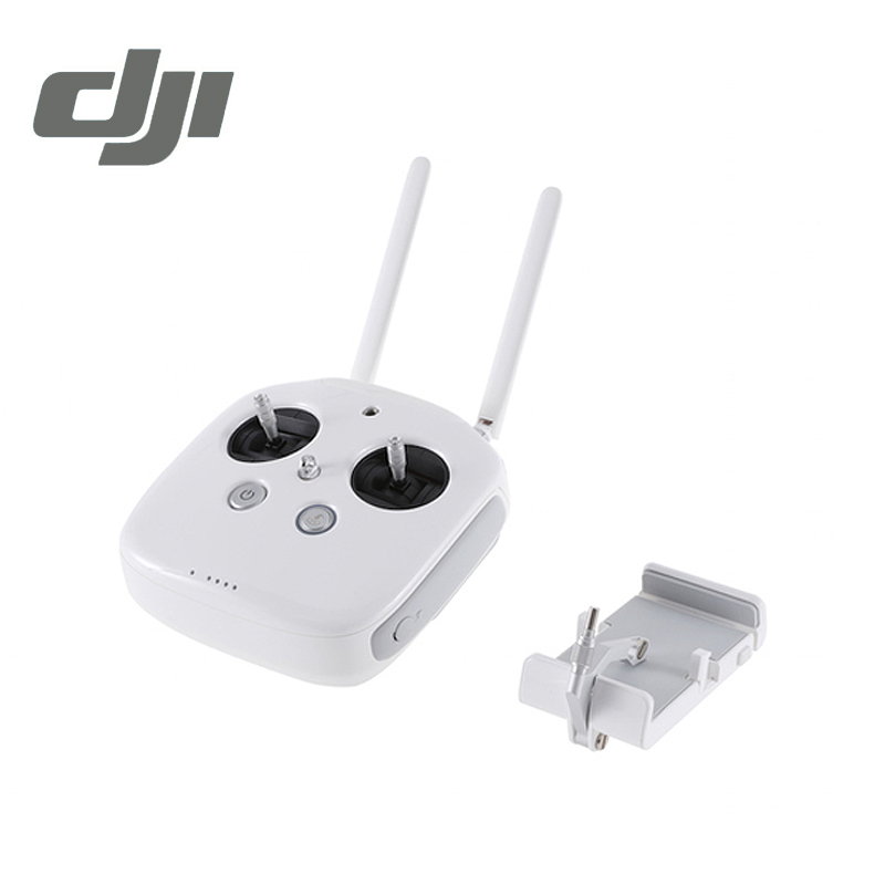DJI Phantom 4 Remote Controller for Phontom4 Wireless Quadcopter Camera Drone RC Drones Original Accessories pgy dji phantom 4 3 professional accessories lens filter 6pcs bag nd4 nd8 mcuv cpl cover gimbal camera quadcopter drone part