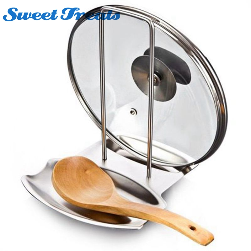 Sweettreats Holder Kitchen Stand Stainles