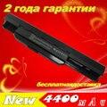 Jigu batería del ordenador portátil para asus a31-k53 a32-k53 a41-k53 a42-k53 a43 a53 a54 A83 K43 K53 P53 P43 X43 X44 X53 X54 X84 X43U A54C