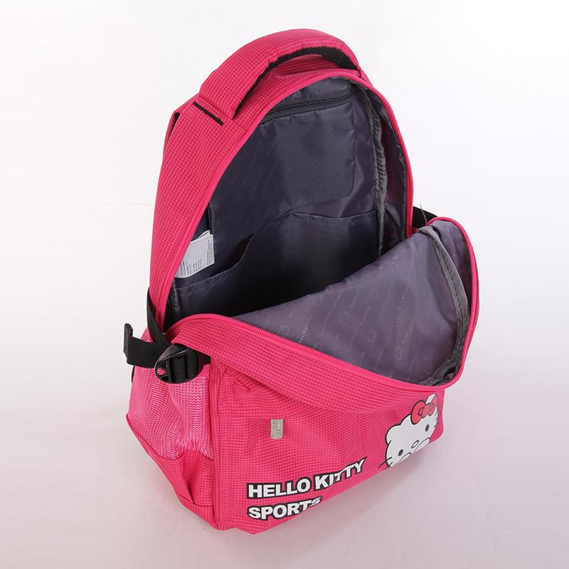 054499141 Hello Kitty Women Sports Backpacks Girl New Pink Cute Running Bag Outdoor  School Backpack Book Bag HHB44889(dot)USD 26.66/piece