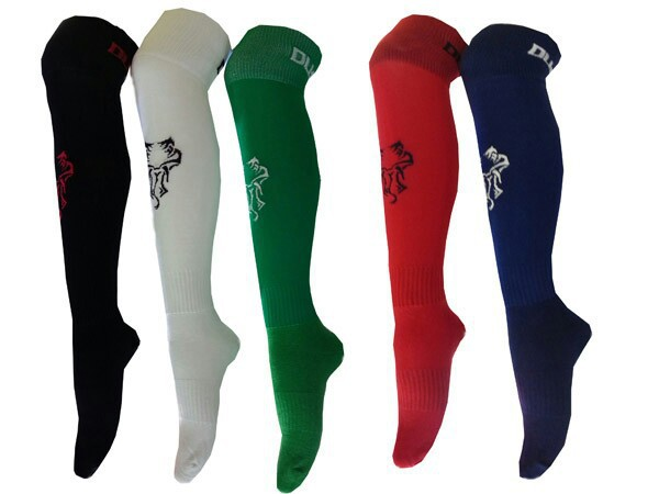 7806b9a918 2015 new sport compression socks for color men nylon double Thick long  Running Football youth athletic soccer knee high socks