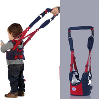 Multi Colours Safety Harness For Children Keeper Good Quality Baby Walker Assistant Toddler Leash Belt For