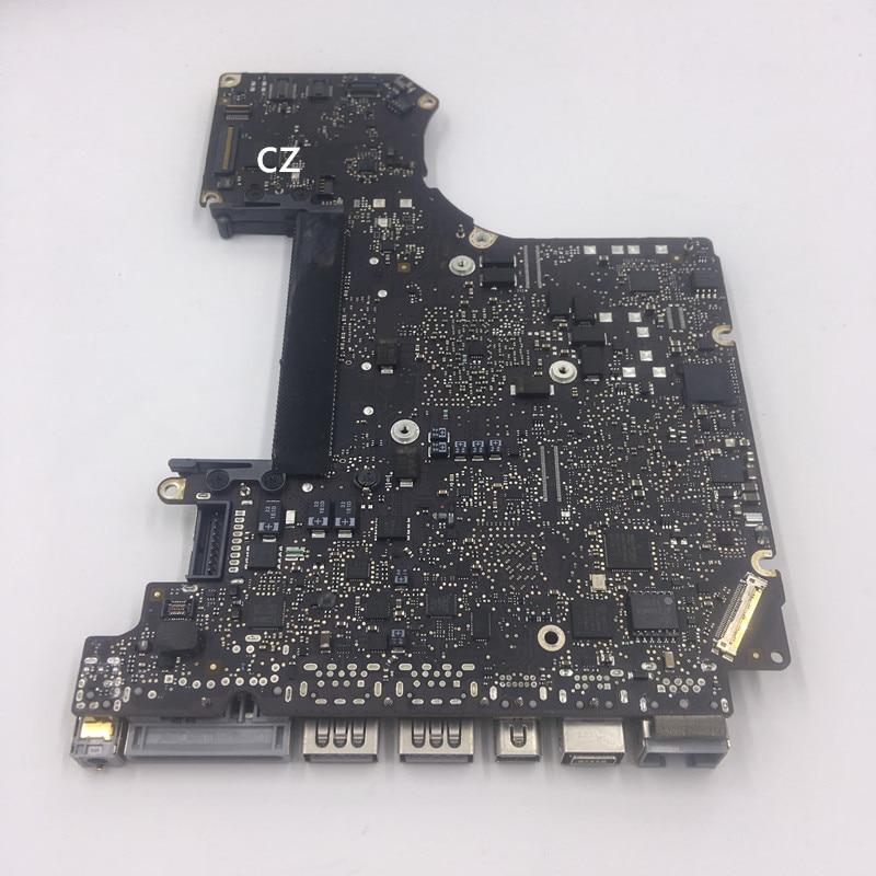 "Apple MacBook Pro 13/"" Mid-2012 A1278 MD101LL//A Motherboard w// i5 CPU 661-6588"
