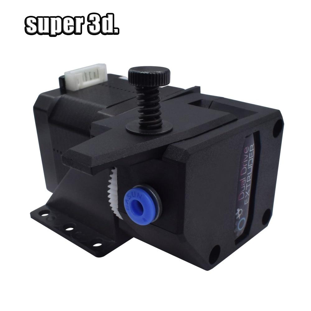 filamento impressora 3d mk8 extrusora