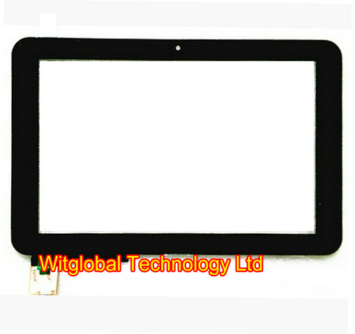 New 10.1 inch Tablet fpc-ctp-1010-059-3 touch Screen Touch Panel Digitizer Glass Sensor Replacement Free Shipping