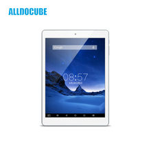 ALLDOCUBE iplay8 7.85 inch MTK MT8163 Quad Core 1024*768 IPS Android6.0 1GB 16GB Tablet PC Dual Wifi 2.4G/5G Micro HDMI GPS New