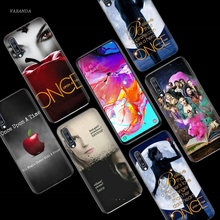 Once Upon A Time book Case for Samsung Galaxy A50 A70 A80 A60 A40 A30 A20 A10 M40 M30 M20 M10 A6 A8 Plus 2018 TPU Phone Bags NEW(China)