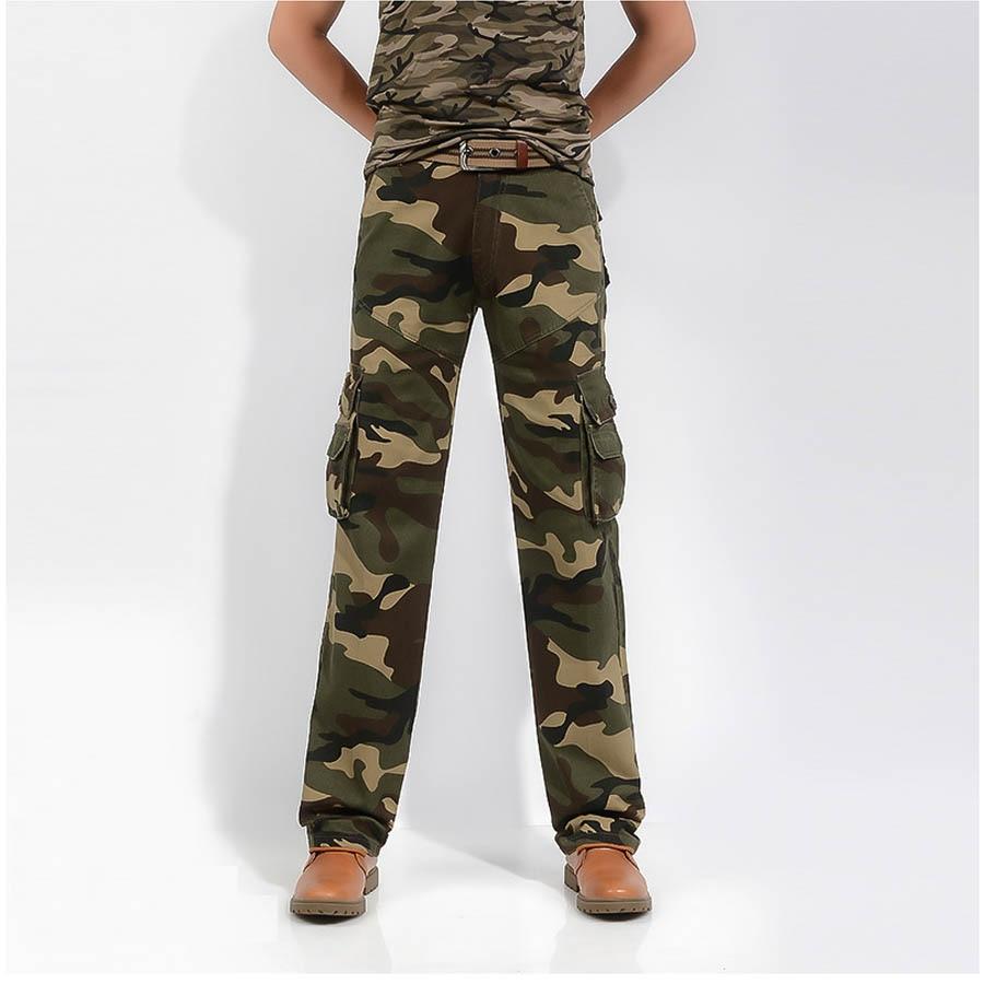 Online Get Cheap Camo Cargo Pants for Boys -Aliexpress.com ...