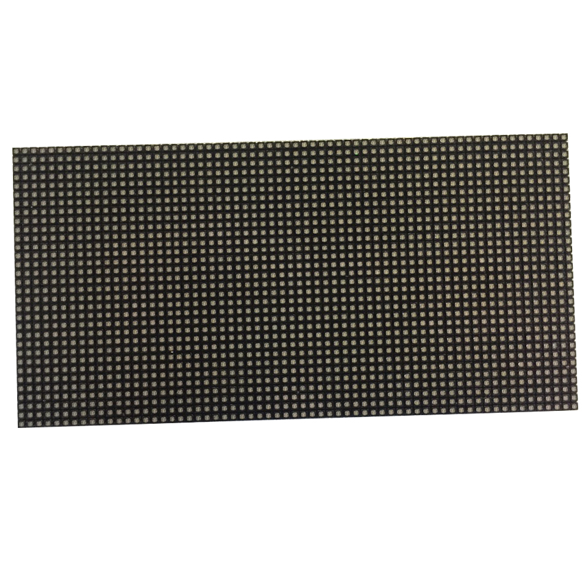 P2.5 LED Module 160*80mm HD Panel SMD2121 64*32pixels 1/16 Scan 3in1 RGB 2.5mm Full Color For Indoor LED Display ScreenP2.5 LED Module 160*80mm HD Panel SMD2121 64*32pixels 1/16 Scan 3in1 RGB 2.5mm Full Color For Indoor LED Display Screen