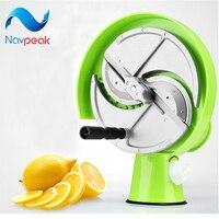1pcs Navpeak kitchen tools Potato slicer for fruits and vegetables Sliced slicer for home use commercial fruits and vegetables