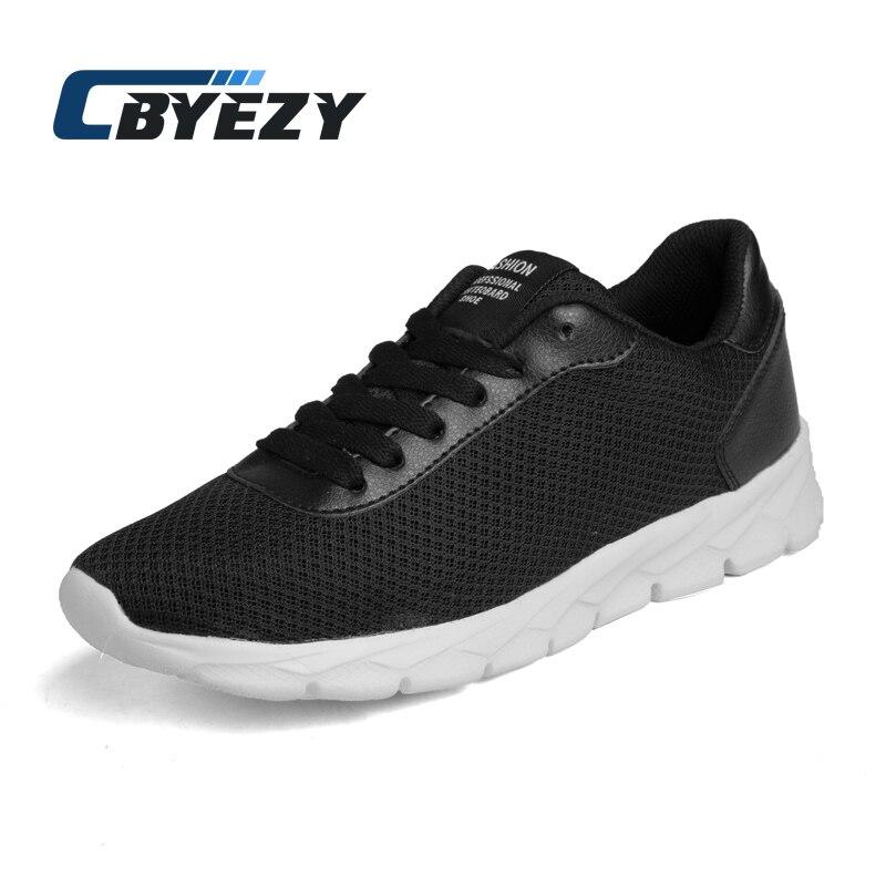 5975afbd142 Men Running Shoes Breathable Lightweight Sneakers Man Jogging Training Sport  Shoes zapatillas hommbre deportiva Gym Men footwear