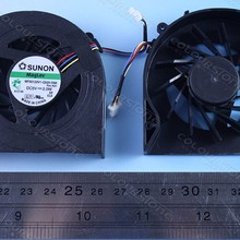 ADDA hp PROBOOK 4520 S 4525 S 4720 S Процессор вентилятор MF60120V1-Q020-S9A DC5V 2,0 W 4 контакта вентилятор Cooler