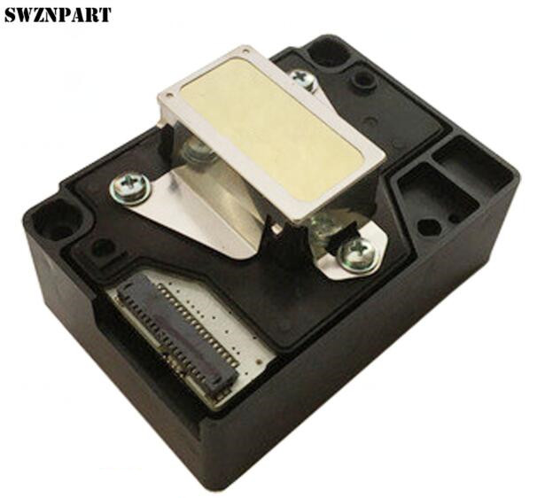 F185000 Printhead Print Head for Epson ME1100 ME70 ME650 C110 C120 C10 C1100 T30 T33 T110 T1100 T1110 SC110 TX510FN B1100 L1300 100% new and original ink pump assembly for epson t1100 t1110 b1100 me1100 l1300 ink system assy pump assembly capping unit