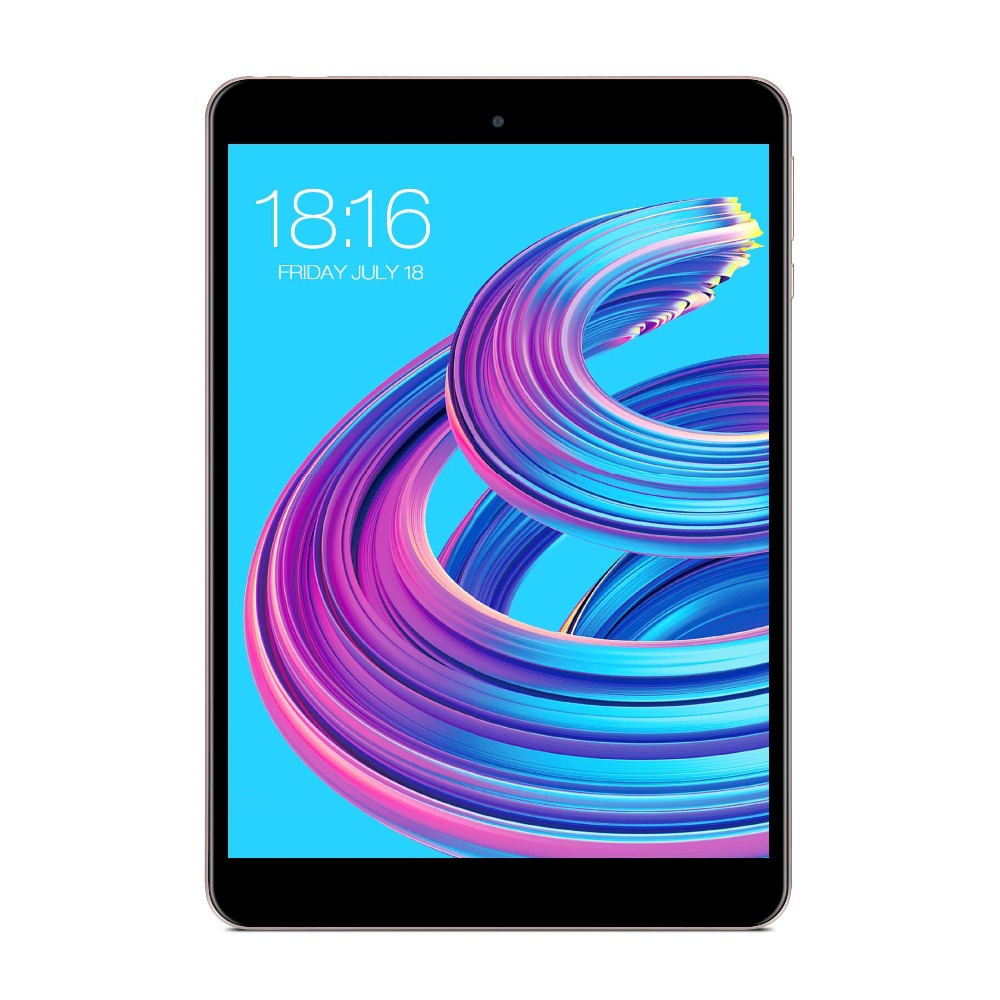 Teclast M89 Pro MTK Helio X27 (MT6797) Ten Core 3GB+32GB Android 7.1 Tablet PC 2.4G/5.0GHz Dual Band WiFi  Tablets 5MP Dual Cams