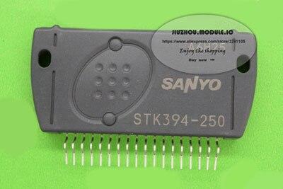 NEW STK394-250 1PCS Amplifier moduleNEW STK394-250 1PCS Amplifier module