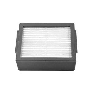 Image 3 - 12cps washable HEPA Filter Accessories for iRobot Roomba I Series E Series i7 i7+ E5 E6 Vacuum Cleaner household alternative