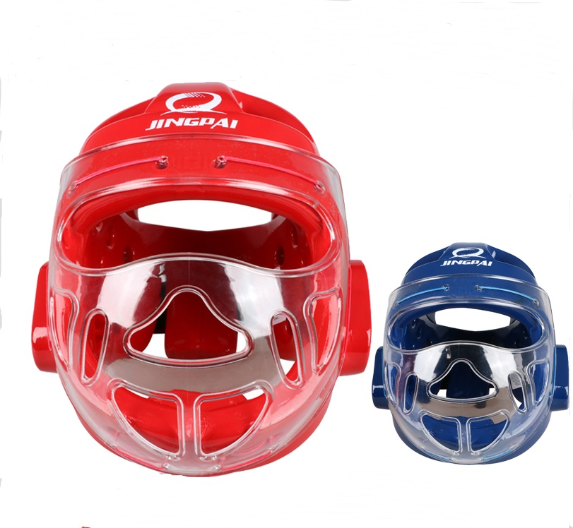 Top Brand MMA Karate Muay Thai Kick Training Helmet Boxing Head Guard Protector Headgear Sanda Taekwondo Protection Gear top brand mma karate muay thai kick training helmet boxing head guard protector headgear sanda taekwondo protection gear