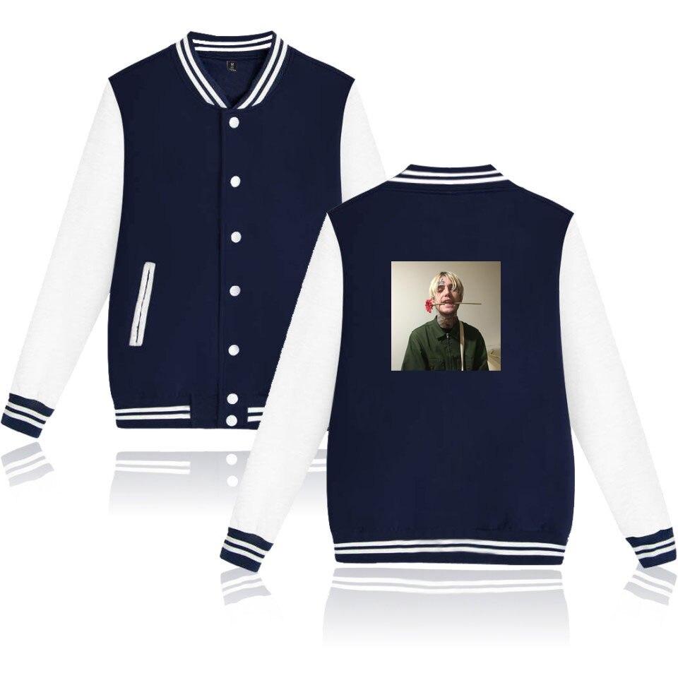 Lil Peep Jacket