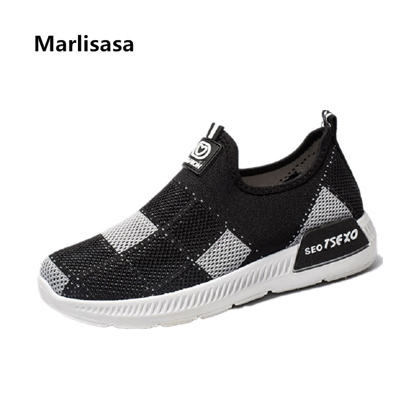 De b Mujer Anti Cool A Marlisasa Zapatos c Dérapage Mignon Plate Doux forme Dame Noir Chaussures F3583 Plat Femmes Mode Respirant 1qxZ1FHa