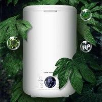 加湿器空気浄化高容量 3L ミュートタッチリモコンタイミング寝室妊婦ディフューザー