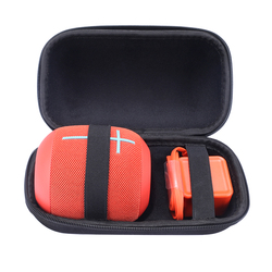 Carry Travel Protective Speaker Cover Pouch Bag Case For Ultimate Ears UE WONDERBOOM/Anker Soundcore Motion Q Bluetooth Speaker
