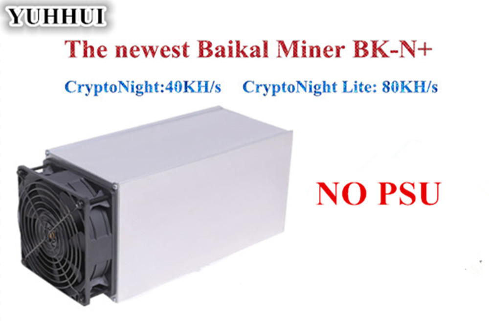 En Stock! CryptoNight et CryptoNight Lite Miner Baikal Giant N + 40-80KH/s 130 W mieux que Baikal Giant N Mining XMO XMC BCN ETNEn Stock! CryptoNight et CryptoNight Lite Miner Baikal Giant N + 40-80KH/s 130 W mieux que Baikal Giant N Mining XMO XMC BCN ETN