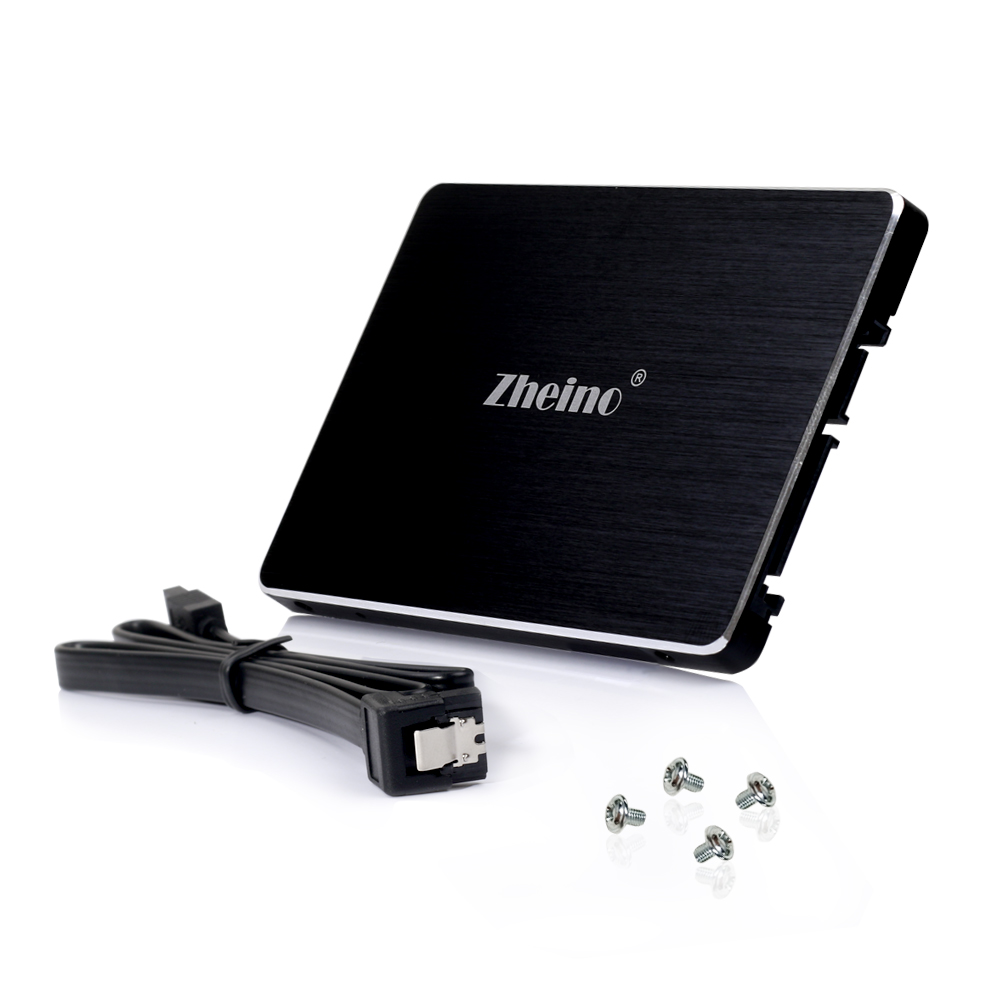 Zheino 3D SATA3 128GB 256GB 512GB 1TB SSD Hard Dirve High speed TLC NAND Flash 7mm Internal Solid State Disk Drive for PC laptop zheino 3d sata3 512gb ssd hard dirve high speed 3d tlc nand flash internal solid state disk drive for pc laptop macbook server