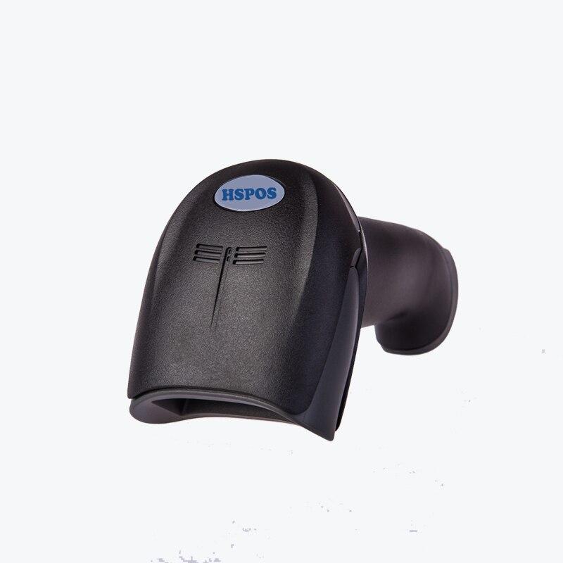 Высокое качество проводной лазерный сканер USB портативный сканер штрих-кода 2012 просмотров 1D штрих-кодов pos сканер штрих-кода s