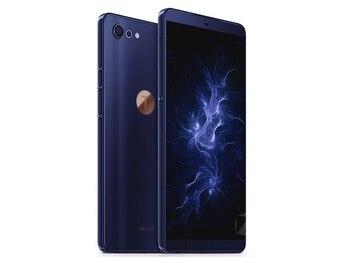 Перейти на Алиэкспресс и купить Оригинальный Новый разблокированный смартфон Smartisan Nut Pro 2 S, 6,01 дюймов, 6 ГБ ОЗУ 64 ГБ, две sim-карты, Восьмиядерный процессор Snapdragon 710