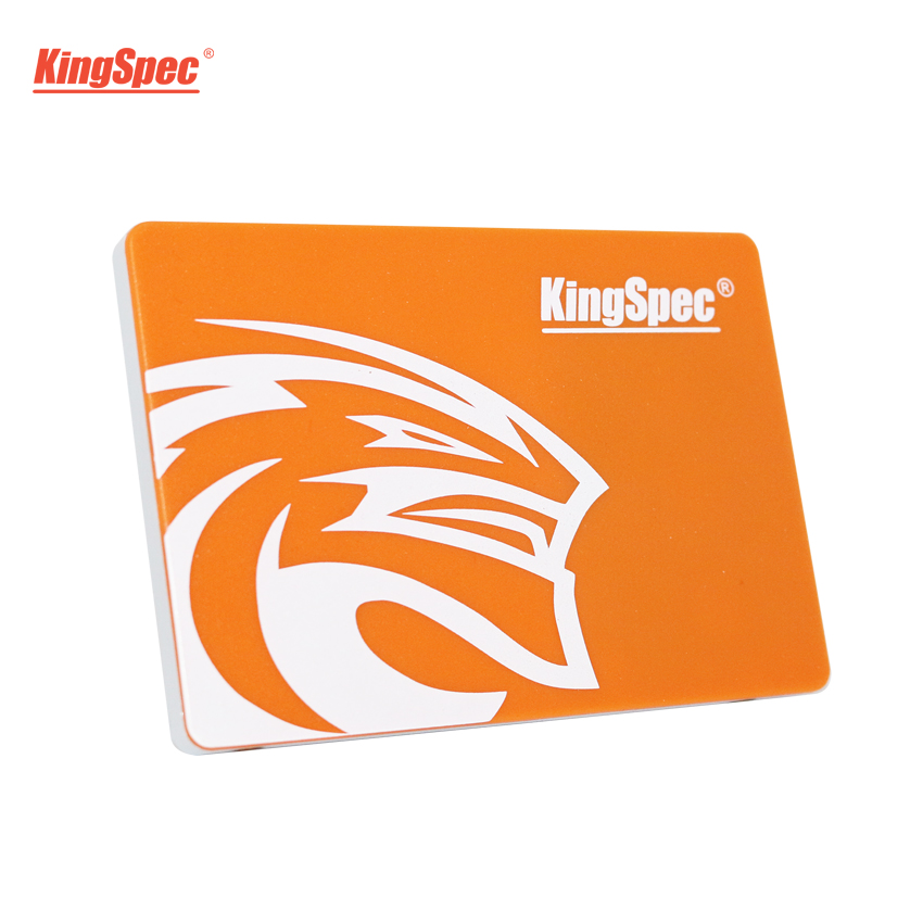 Kingspec 7mm 2.5 Inch P3-256 SATAIII 6 GB/S Interface SSD 120GB 128 GB Solid State Disk Drive Hard Disk for SSD 240 GB 512GB 1TB image