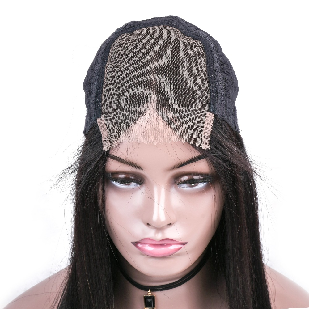 Сапфир короткие до длинные 4*4 синтетический Frontal шнурка волос синтетическое закрытие волос натуральные волосы Искусственные парики с ребен...