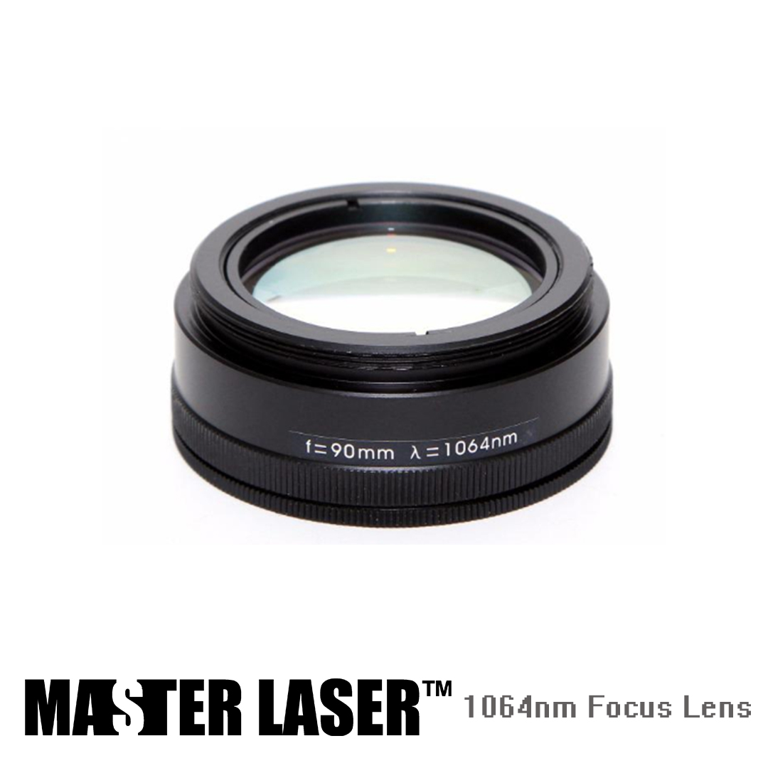Dia30mm Focal Length 80mm 2 Pieces Combined YAG Fiber Semiconductor Laser Welding Machine Laser Focus Lens цена