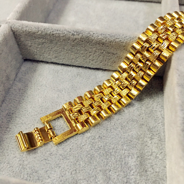 24k gold watch prices
