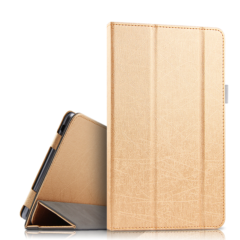 PU Leather Protector Sleeve Case for Huawei MediaPad M5 Lite 8 JDN2-W09 JDN2-AL00 8'' Tablet 3 Folding Stand Cover Funda + Pen(China)