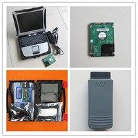 Vas5054a With Cf 19 Laptop Installed With Vas 5054a Odis 4 2 3 Bluetooth Vas5054 A
