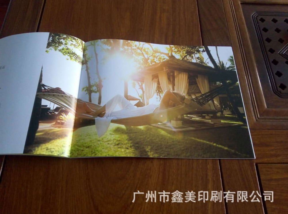 Catalog And Booklet Brochure Printing