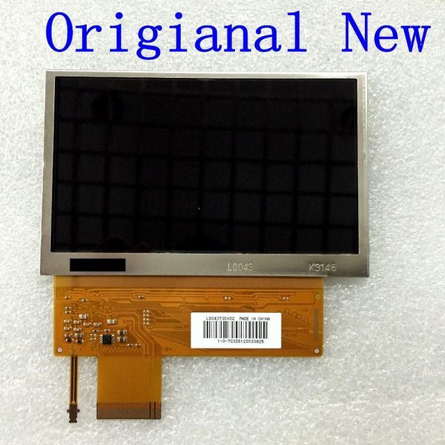 Original LCD Display Screen For Sony PSP 1000 1001 1002 1003 1004 SERIES Blacklight